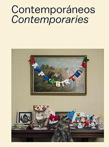Contemporáneos. Treinta fotógrafos de hoy. La Fábrica