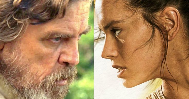 Daisy Ridley on Luke Skywalker in 'Star Wars 8': He's So Cool -- Daisy Ridley can hardly contain her excitement about 'Star Wars 8' in a new interview, revealing Luke Skywalker is 'so cool' in the movie. -- http://movieweb.com/star-wars-8-daisy-ridley-luke-skywalker/