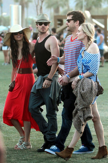 The best: are ian and nina dating in real life 2012