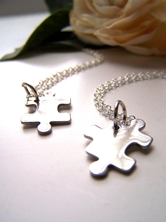 the fit together friendship necklace(s). via Etsy
