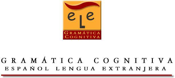 Gramatica Cognitiva ELE