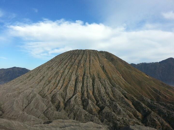 Mount Bromo, east java- Indoneaia