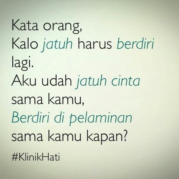 Eaaaa... #kode hahahaha
