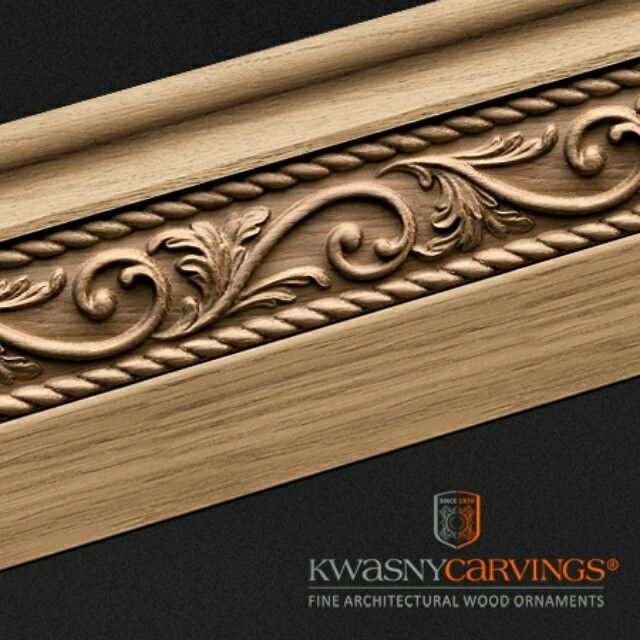 Wooden baseboard moulding made to order #baseboard #wooden #carved #decorations