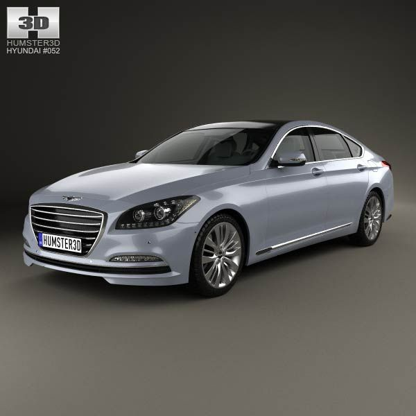 333 Best Genesis Coupe Images On Pinterest: 115 Best Images About Hyundai 3D Models On Pinterest