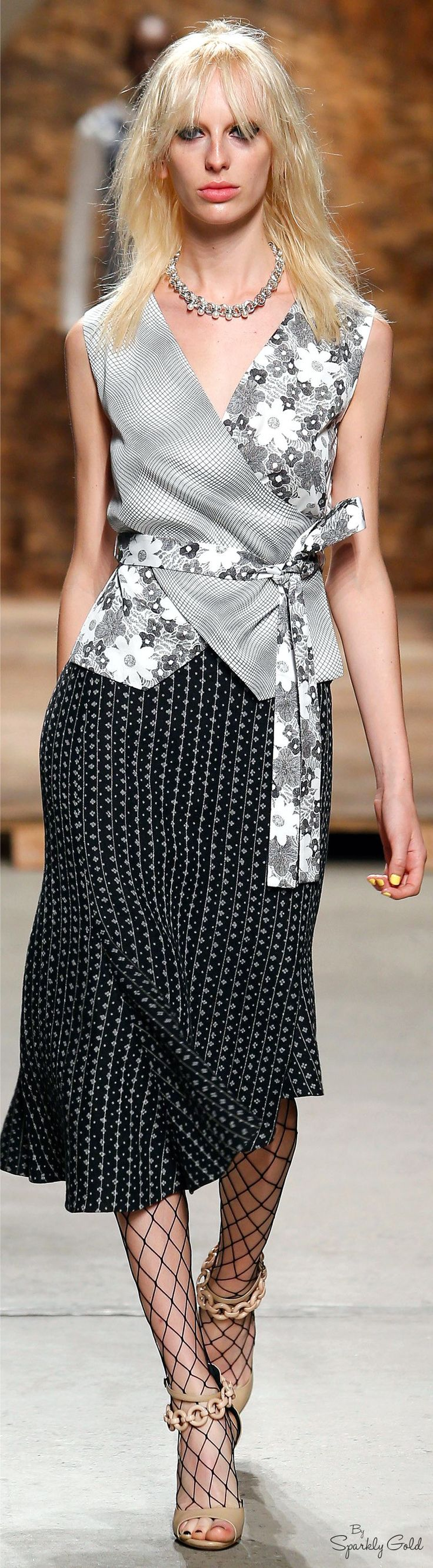 Creatures of the Wind Spring 2016 RTW