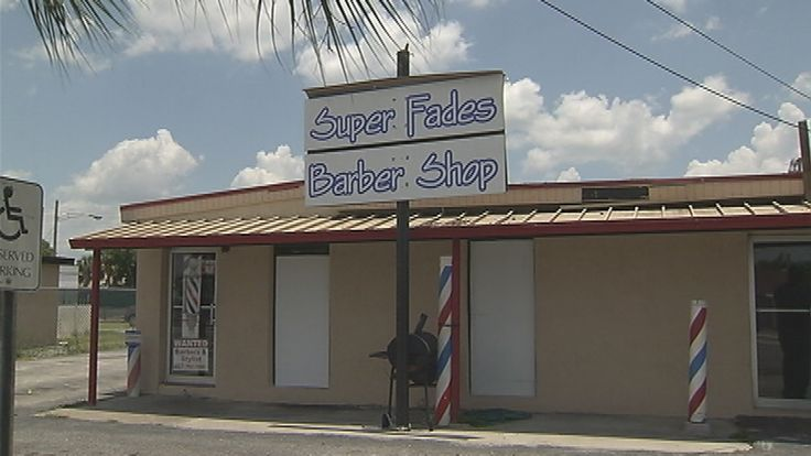 PINE HILLS -- Barber shop was a front for illegal strip club with underage dancers. Hey, both businesses use poles... (June 2014)