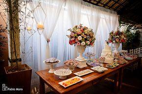 Decoração de Casamento Rústico Romantico by Fabio Moro Fotografia, via Flickr