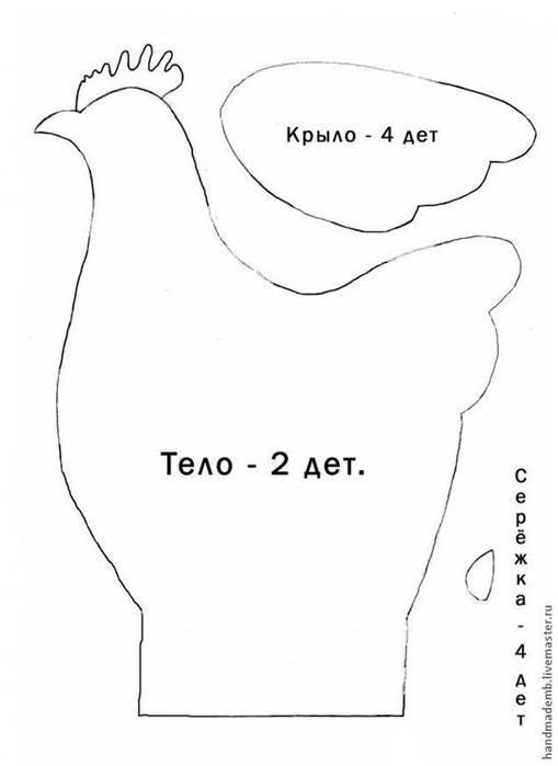 Плетем пасхальный венок с очень красивой курочкой. Обсуждение на LiveInternet - Российский Сервис Онлайн-Дневников