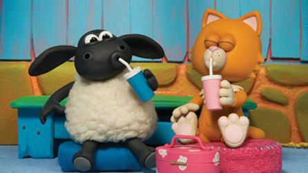 39 Best Timmy Time Images On Pinterest Sheep Birthday