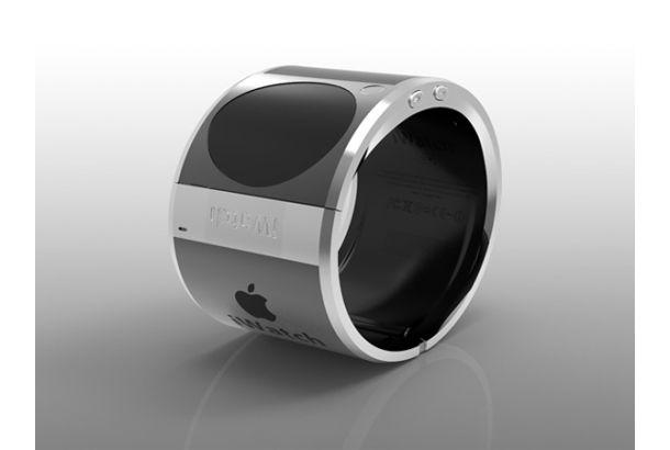 iWatchがこんなデザインなら間違いなく買いそう | マイナビニュース