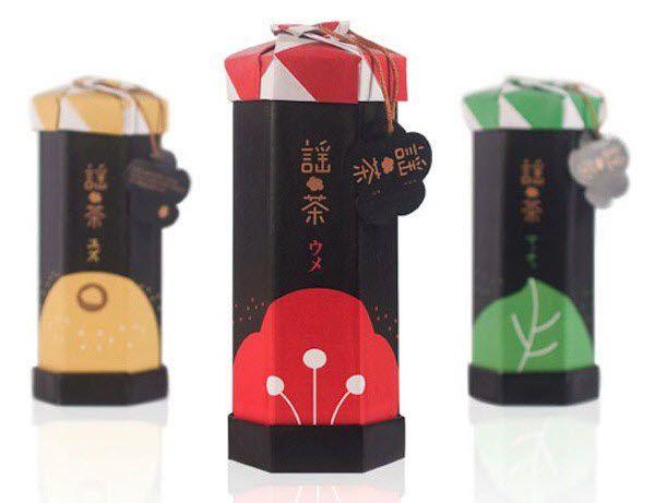 Food Packaging designs