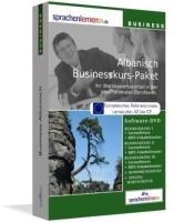 Albanisch lernen Business Sprachkurs für Ihr Fortkommen im Beruf € 69,95