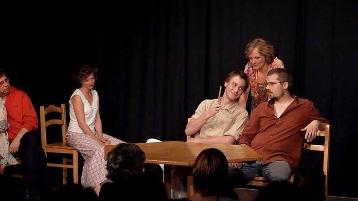 39. Hőség - 2013 (Másik Színház - 4. előadás)