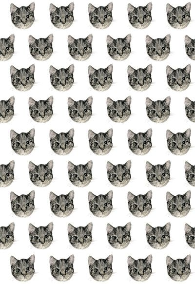Louie Chan Pattern Art Print: Louie Chan Pattern Art Print