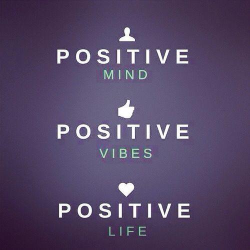 Pozytywny umysł -> pozytywna energia ->  pozytywne życie!!!   Zawsze bądź pozytywną osobą!!!  Zgadzasz się ze mną? :)  #uśmiech #to #podstawa #ogień