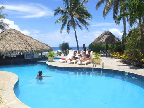Enjoy the most incredible Escape holiday in Rarotonga with Sun, Sea at the Club Raro Resort and a line up of International DJ's, Check out the Party Deals !