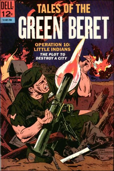 Image result for the green berets