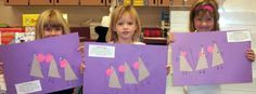 Three Blind Mice - includes some shape work with triangles.