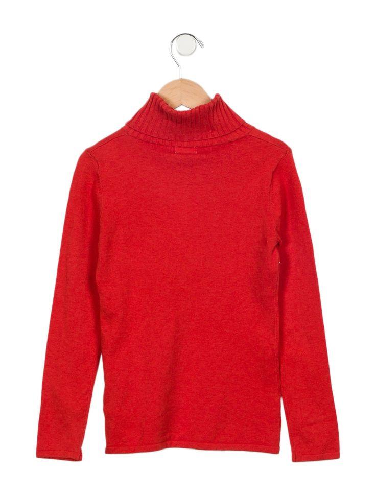 Striped Knit Sweater | Crochet fashion, Sweaters, Knitted