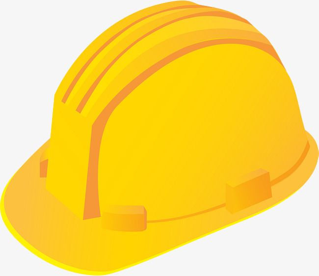 Golden Site Helmet Golden Construction Helmet Construction Site Png Transparent Clipart Image And Psd File For Free Download Helmet Png Psd