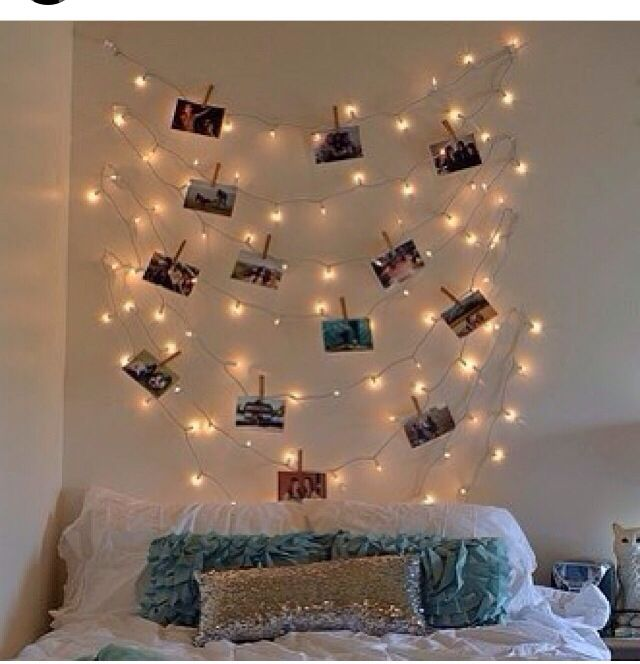 Pinterest Hipster Bedroom
