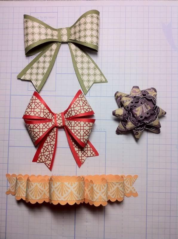 Courtney Lane Designs: Double loop 3d bow tutorial