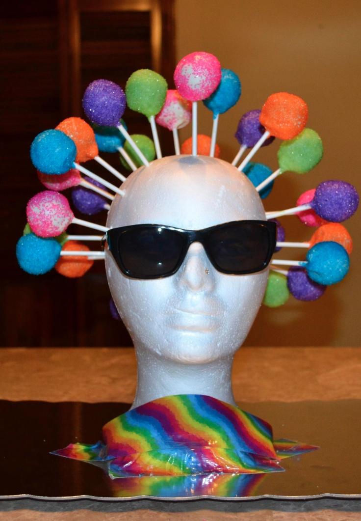 Celebrate It Plastic Cake Pop Sticks