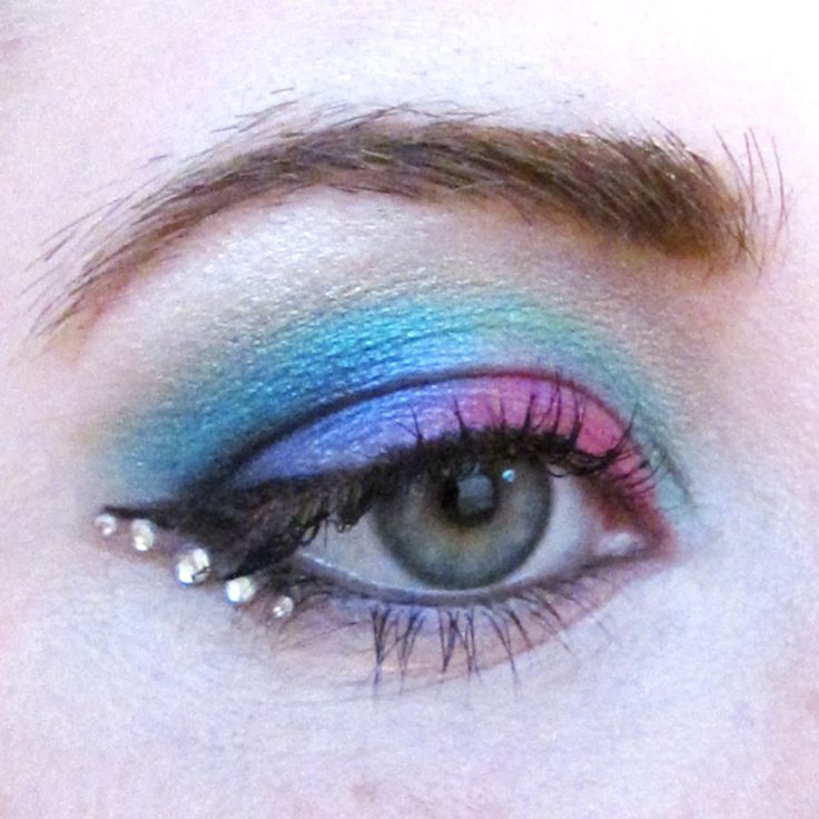 97 best Eye Makeup images on Pinterest   Makeup, Make up and ...