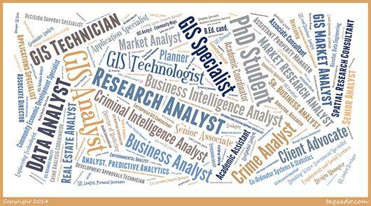 Spatial Analysis - Programs - Ryerson University