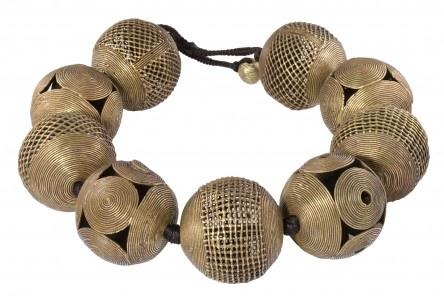 #dokra #dhokra #lost Wax #brass #handmade Dokra....:) love it in any form.