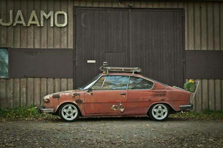 SKODA Rapid #classic #car