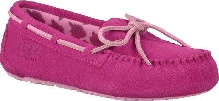 UGG Unisex Children's Ryder Rose Princess Pink Size 5 M
