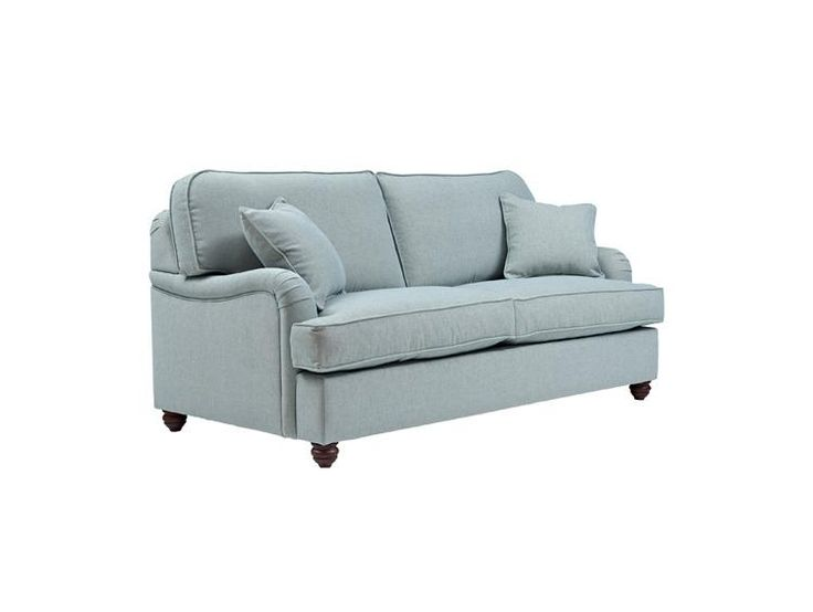 The Downton 3 Seater Sofa Bed | Willow U0026 Hall