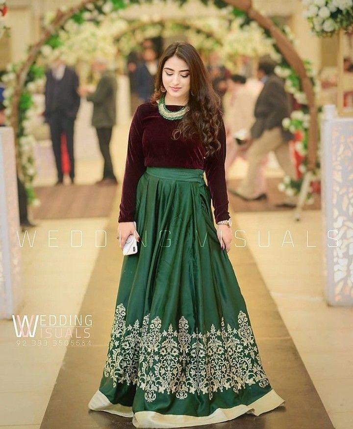 wedding reception pakistani casual maxi dress pakistani
