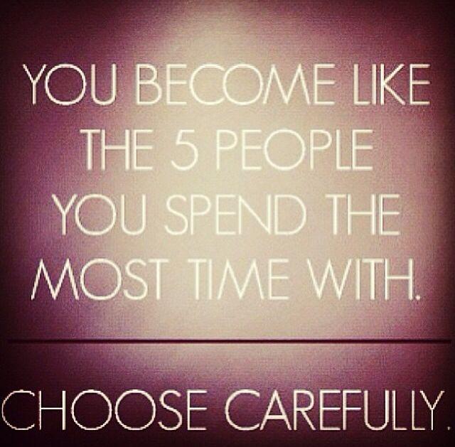 Right choice