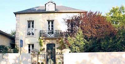 Maison Belarga, Languedoc