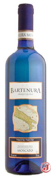 Bartenura Moscato...sooo good!