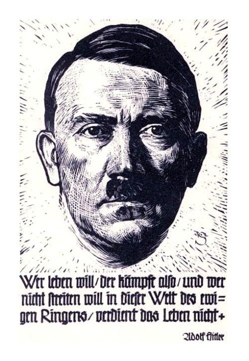 Breve historia de Hitler (Spanish Edition)