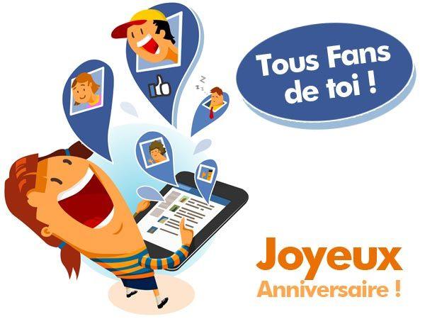 On est tous Fans de toi pour ton anniversaire !  http://www.starbox.com/carte-virtuelle/carte-anniversaire-facebook/carte-fans-de-toi