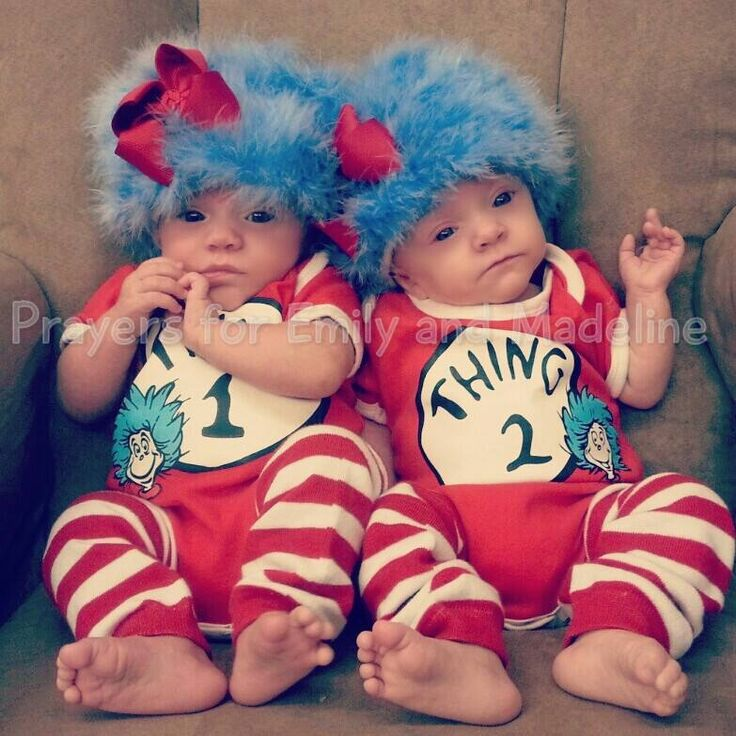 twins halloween costumes - Baby Twin Halloween Costumes
