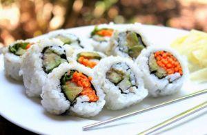 Lo que todos debemos conocer sobre el #Sushi