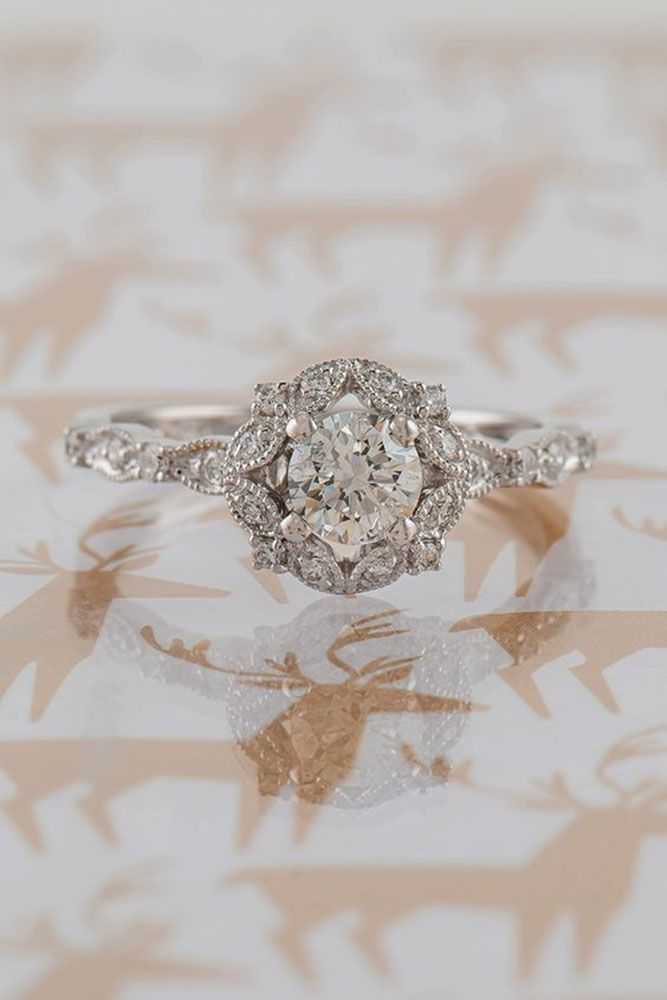 2000 Dollar Engagement Ring