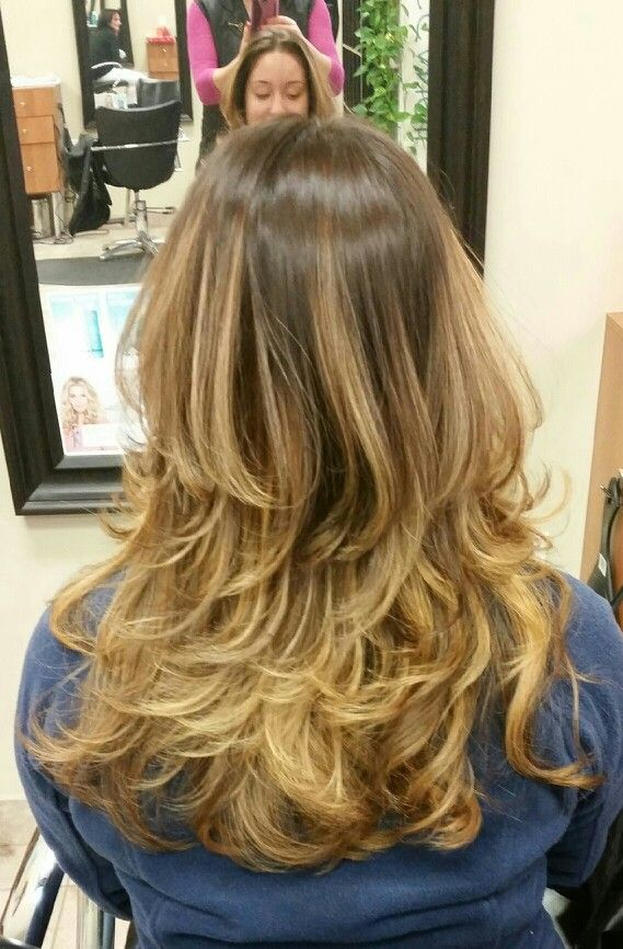 Ombre by tona kreations pinterest salons and ombre for A kreations salon