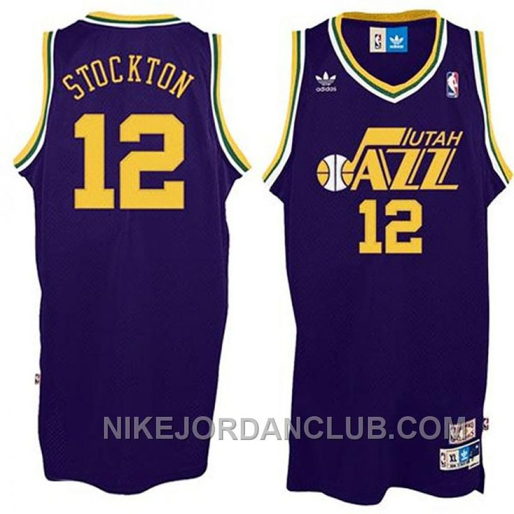 d5de9038bbe9 ... ireland buy john stockton utah jazz soul swingman throwback purple  jersey new style from reliable john