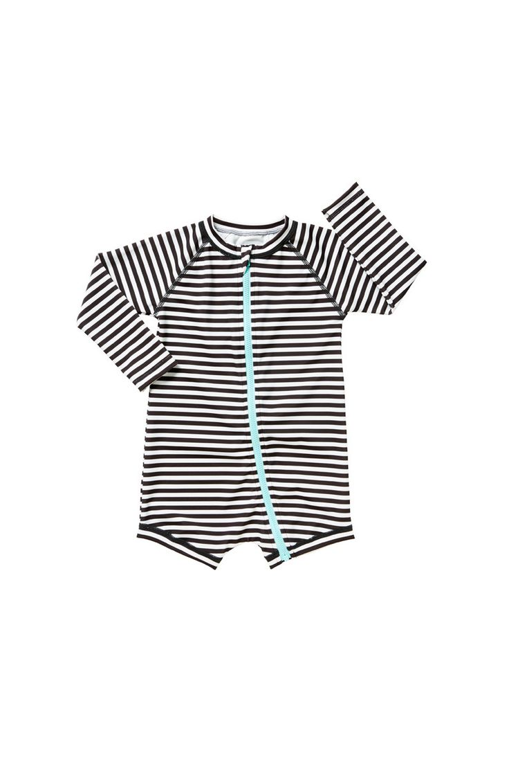 BONDS Swim Zip Suit | Baby Swimwear | BYAVA