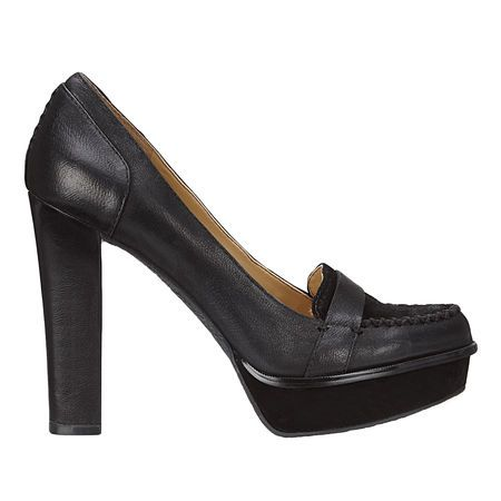 Nine West Pumps...not ideal for the classroom but super cute!