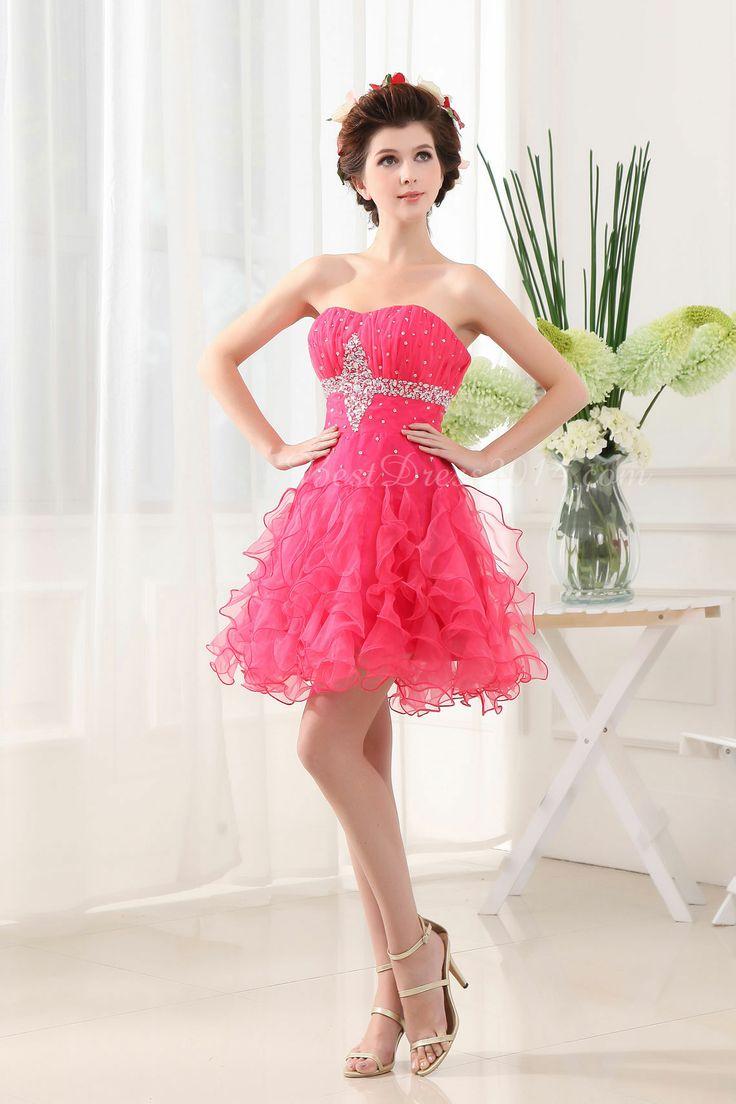 Increíble Prom Vestidos Fayetteville Ar Embellecimiento - Colección ...