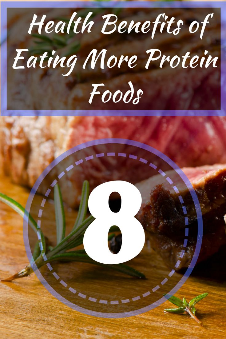 Hire is 8 Health Benefits of Eating More Protein Foods which explaine  Why Protein Foods Are So Important