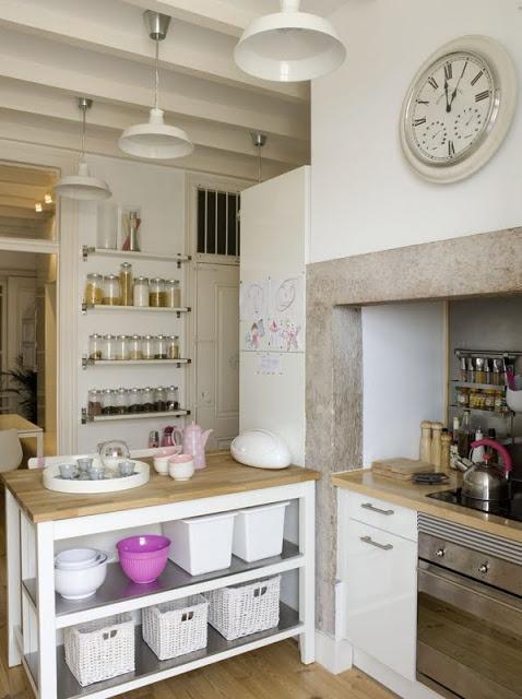 MyHome - kitchen